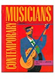 img - for Contemporary Musicians: Profiles of the People in Music: Volume 2 book / textbook / text book