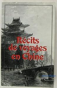 Récits de voyages en chine par France Loisirs