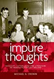 Impure Thoughts, Cronin, Michael, 0719086132
