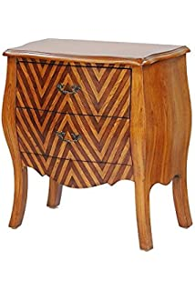 Groovy Amazon Com Heather Ann Creations Bombay Series Premium Wood Gmtry Best Dining Table And Chair Ideas Images Gmtryco