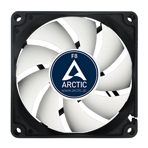 Build My PC, PC Builder, ARCTIC AFACO-08000-GBA01