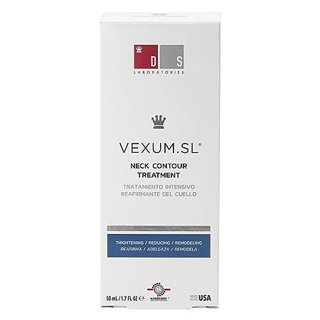 Amazon.com : DS Laboratories Vexum.Sl Double Chin Reducer ...