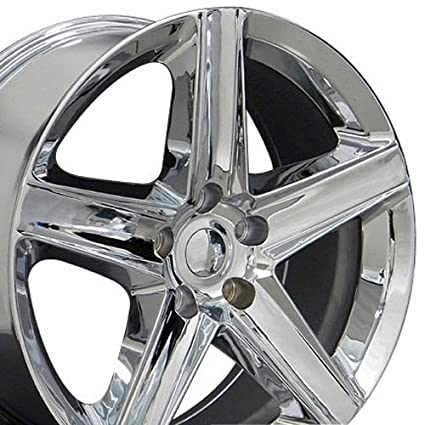 Amazon.com  20x9 Wheels Fit Jeep 986569586a