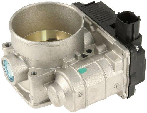 Hitachi Automotive Throttle Body (Throttle Body 2002 Nissan Altima compare prices)
