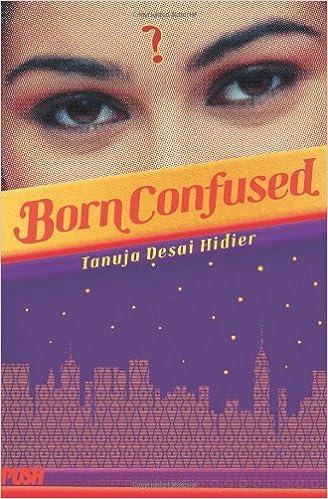 Amazon com: Born Confused (9780545664516): Tanuja Desai Hidier: Books