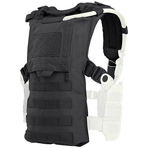 Condor Tactical Hydro Harness Black