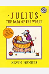 Julius, the Baby of the World Paperback