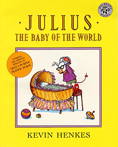 Image result for julius the baby of the world