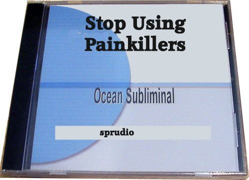 Download Stop Using Painkillers Subliminal Ocean Waves with Nlp, Brain Wave (Self Help) pdf epub