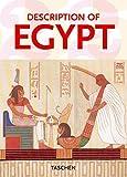 Description de l'Egypte. Ediz. inglese, francese e tedesca (Klotz)