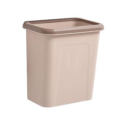 Amazon.com: DQMSB Household Wall-Mounted Trash Can ...