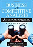 img - for Business and Competitive Analysis: Effective Application of New and Classic Methods (2nd Edition) by Craig S. Fleisher (2015-02-12) book / textbook / text book