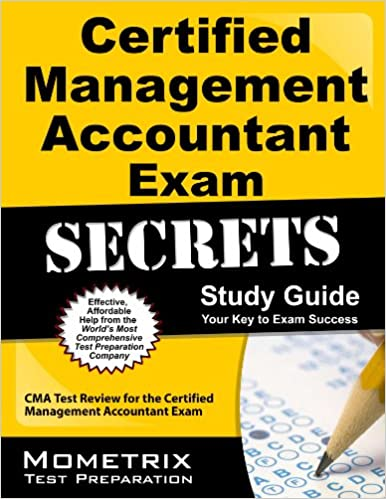 How i can study Certified Management Accountant CMA? i really need your help.?