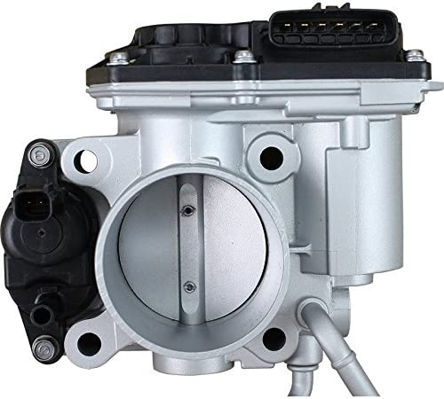 OE# 16400-RNA-A01 Throttle Valve Body For Honda Civic 1.8L 2006-2011