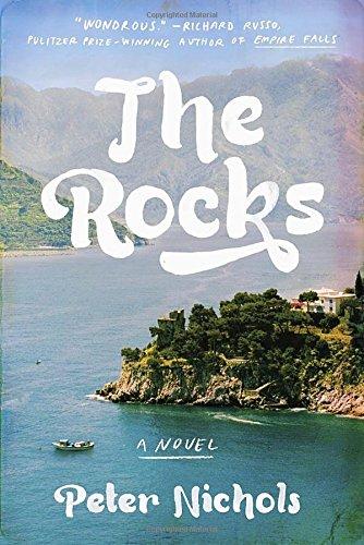 The Rocks: A Novel - Usa R/c Yacht
