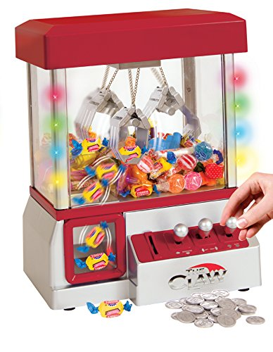 Claw Toy Grabber Machine
