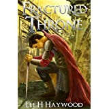 Fractured Throne (Fractured Throne Book 1)