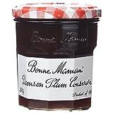 Bonne Maman - Damson Plum Conserve - 370g