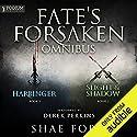 The Fate's Forsaken Omnibus: Books 1-2 and Prequel Novella Hörbuch von Shae Ford Gesprochen von: Derek Perkins