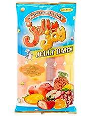 Jelly Joy Jelly Bars, 6 X 85g
