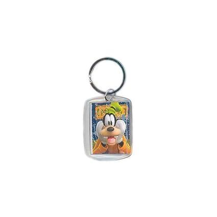 GUIZMAX Llavero Disney Dingo Llave: Amazon.es: Juguetes y juegos