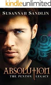 Absolution (The Penton Vampire Legacy Book 2)