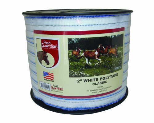electric fence tape - 6