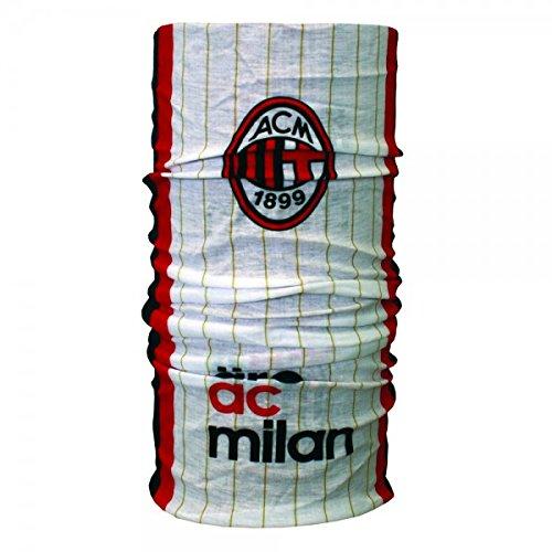 AC Milan ivcmilan-ht-401Headband Multi-Coloured ACMI3|#AC Milan