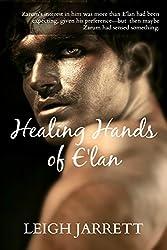 Healing Hands Of E'lan