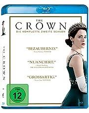 The Crown - Die komplette zweite Season