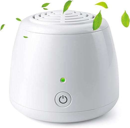 Mini Purificador de Aire , Generador de Ozono para Coche / Armario ...