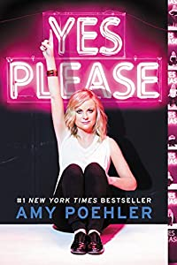 Paperback Yes Please Book