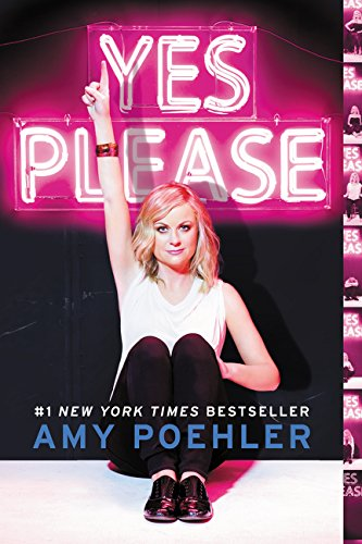 Image result for amy poehler yes please