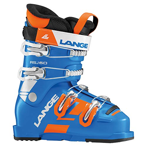 Lange 2019 RSJ 60 Junior Ski Boots