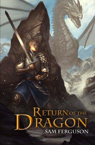 Return of the Dragon (The Dragon's Champion) (Volume 6)