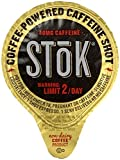 60 Shots of STOK Black Coffee Concentrate Additive