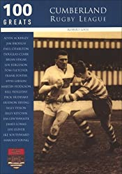 Cumberland Rugby League: 100 Greats