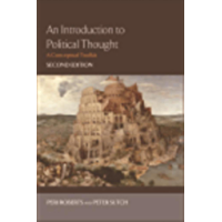 Introduction to Political Thought (English Edition)