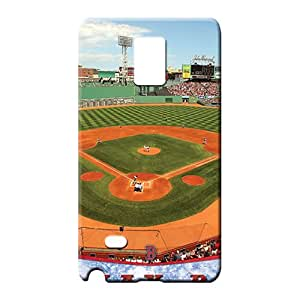 samsung note 4 Appearance Hot Hot Style phone case cover boston red sox mlb baseball