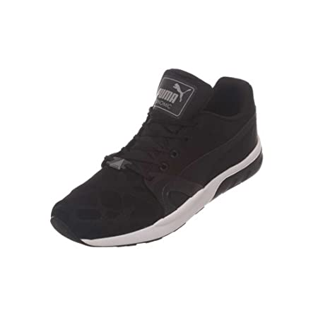 Puma Men's XT S Foam Black - Top Sneakers - Trinomic - Trainers Sports  Shoes Footwear (45 EU): Amazon.co.uk: Shoes & Bags