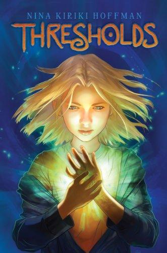 Thresholds (Magic Next Door Book