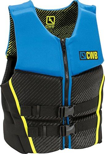 CWB Connelly Mens V-Back Neoprene Vest, Large (40-44), Male 2017
