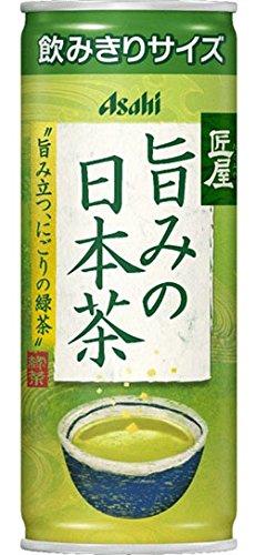 Asahi Takumiya (Takumi Ya) Japan tea 245g cans X30 pieces of taste by Takumiya (Takumi Ya)