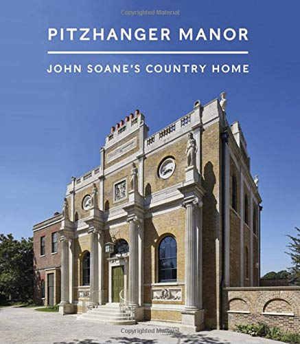 Pdf Travel Pitzhanger Manor: John Soane's Country Home