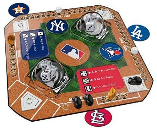 Merchant Ambassador (Holdings) MLB Dice Popup Game