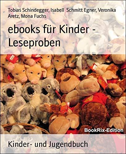 ebooks für Kinder - Leseproben (German Edition)
