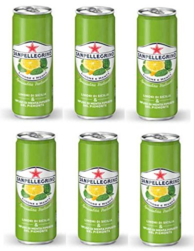 sanpellegrino-limone-e-menta-lemon-and-peppermint-flavored-soda-1115-fluid-ounce-33cl-cans-pack-of-6