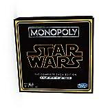Monopoly: Star Wars Complete Saga Edition Board