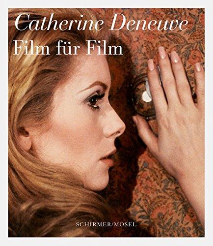 Film für Film: Ein Handbuch Gebundenes Buch – 1. Oktober 2018 Isabelle Giordano Catherine Deneuve Michaela Angermair Schirmer Mosel