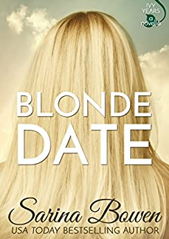 Image result for blonde date sarina bowen
